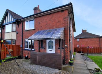3 bed end terrace house for sale in Britannia Road, Morley, Leeds LS27