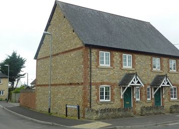Thumbnail 3 bed semi-detached house to rent in Moor Lane, Wincanton
