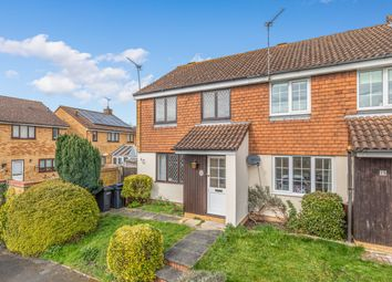 Thumbnail 3 bed end terrace house for sale in The Hyde, Ware