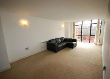 Thumbnail 1 bed flat to rent in Abacus Developments, Bradford Street, Birmingham