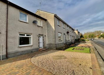 Thumbnail 2 bedroom terraced house for sale in Avils Place, Kilbirnie