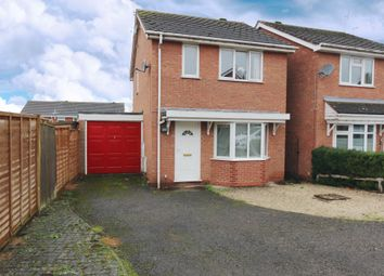 3 bed detached house for sale in Marleigh Road, Bidford-On-Avon, Alcester B50