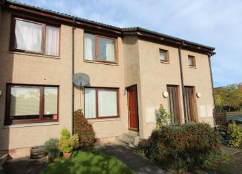 Thumbnail 1 bed flat for sale in 4 Hilton Crescent, Hilton, Inverness, Highland.