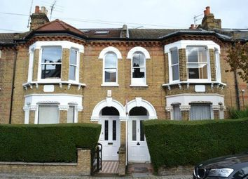 Thumbnail 2 bed flat to rent in Harbut Road, London