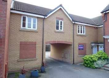 Thumbnail 2 bedroom property for sale in Longacres, Brackla, Bridgend