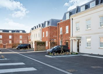 Thumbnail 5 bed terraced house for sale in Officer Gardens Weevil Lane, Gosport, Hampshire