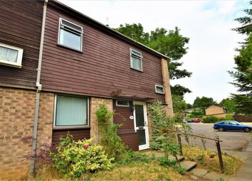 Thumbnail 2 bed end terrace house for sale in South Holme Court, Abington, Northampton