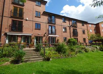 Thumbnail 2 bedroom flat for sale in Eaton Court, Leaper Street, Derby, Derbyshire