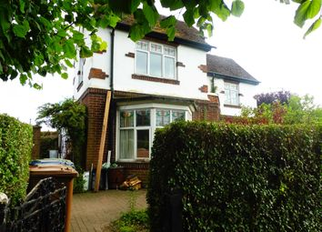Thumbnail 3 bed semi-detached house for sale in Westmead Avenue, Wisbech