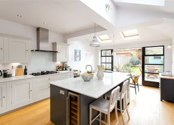 Franche Court Road, London SW17. 3 bed terraced house for sale