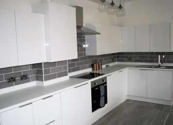 Thumbnail 2 bed maisonette to rent in Benedict Road, Mitcham