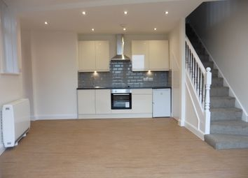 2 bed maisonette to rent in Muswell Hill Broadway, Muswell Hill, London N10
