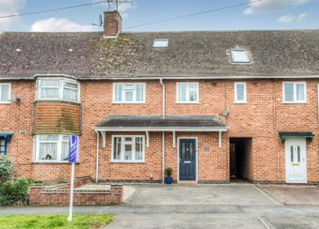 4 bed terraced house for sale in Dudley Road, Kenilworth CV8