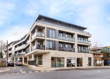 Thumbnail 2 bed flat for sale in Grove Vale, London
