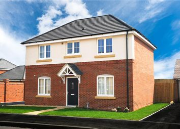 "Thumbnail 3 bedroom detached house for sale in ""Ingleby"" at Waterloo Road, Bidford-On-Avon, Alcester"