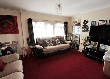 Thumbnail 3 bed flat to rent in Winnington Road, Enfield, Middlesex