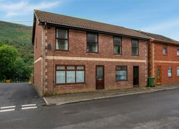 Thumbnail 3 bed semi-detached house for sale in Commercial Street, New Tredegar, Caerphilly