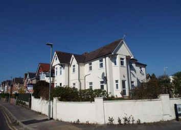 Thumbnail 3 bedroom flat for sale in Alexandra Road, Parkstone, Poole