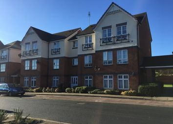 Thumbnail 2 bedroom flat for sale in Westwood Drive, Rednal, Birmingham