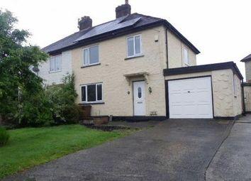 3 bed semi-detached house for sale in Marton Road, Preston PR2