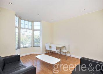 Thumbnail 2 bed flat to rent in Heathfield Park, Willesden Green, London