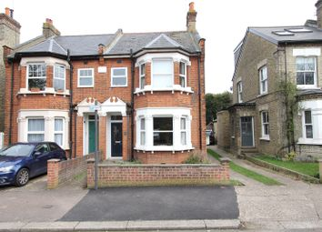 Thumbnail 3 bed semi-detached house for sale in Roxborough Road, Harrow, Middlesex