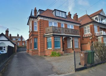 Thumbnail 1 bed flat for sale in Leopold Road, Felixstowe