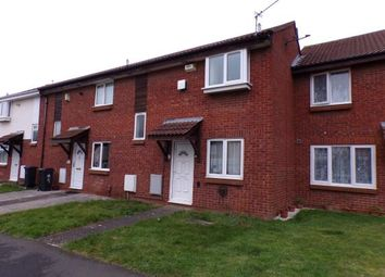 Thumbnail 2 bedroom terraced house for sale in Marlborough Street, Eastville, Bristol
