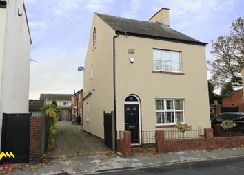 Thumbnail 4 bedroom detached house for sale in Manor Road, Hatfield, Doncaster