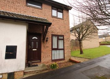 Thumbnail End terrace house for sale in Pennywell Gardens, Ashley, New Milton