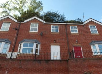 Thumbnail 3 bedroom semi-detached house to rent in St. Andrews Square, Penkhull, Stoke-On-Trent