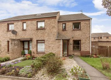 Thumbnail 3 bedroom end terrace house for sale in 15 Lockerby Grove, Edinburgh
