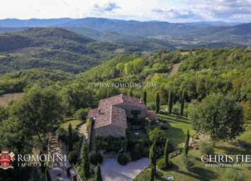 Thumbnail Country house for sale in Umbertide, Umbria, Italy