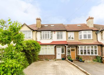 Thumbnail 4 bed semi-detached house to rent in Stoneleigh Avenue, Worcester Park