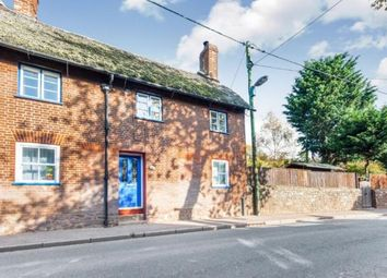 Thumbnail 3 bed end terrace house for sale in Crediton, Exeter, Devon