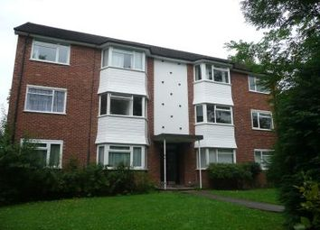 Thumbnail 4 bed flat to rent in Cranes Park, Surbiton
