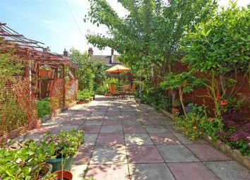 Thumbnail 3 bedroom terraced house for sale in Springfield Road, London