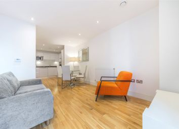 Thumbnail 1 bed flat for sale in Empire Reach, 4 Dowells Street, London