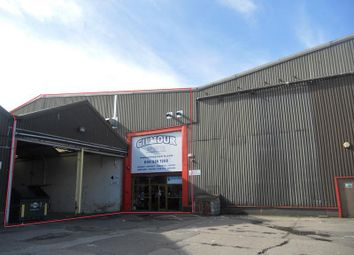 Thumbnail Light industrial to let in 24 Clark Street, Paisley