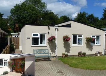 Thumbnail 3 bed semi-detached bungalow for sale in Briar Glen, Cookham, Maidenhead
