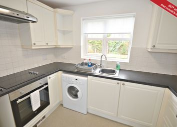 Thumbnail 2 bedroom flat to rent in Suffolk Close, Burnham, Slough