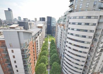 Thumbnail 2 bed flat for sale in Britton House, Green Quarter, Manchester