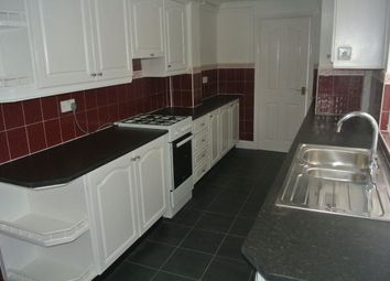 Thumbnail 3 bed terraced house to rent in Miranda Road, Liverpool