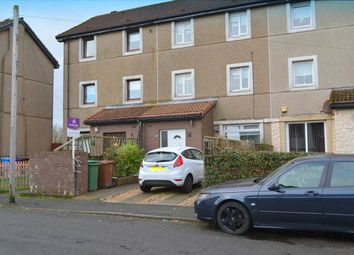 Thumbnail 4 bed terraced house for sale in Gilbertfield Street, Ruchazie, Glasgow