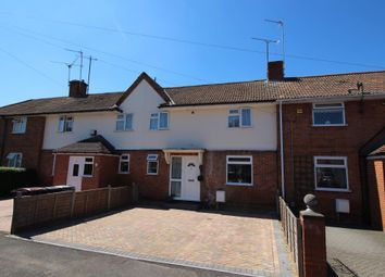 Thumbnail 2 bedroom terraced house for sale in Stone Street, Reading