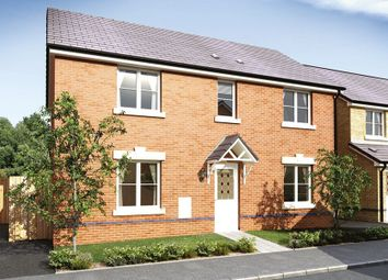 Thumbnail 4 bedroom detached house for sale in The Colwinston, Hawtin Meadows, Pontllanfraith, Blackwood, Caerphilly
