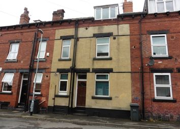 Thumbnail 3 bedroom terraced house for sale in Highthorne Grove, Armley