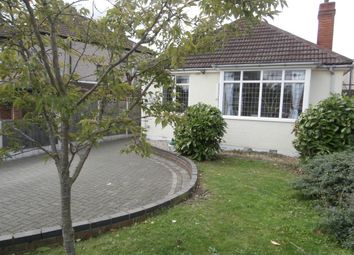 Thumbnail 2 bedroom bungalow for sale in Mashiters Hill, Romford