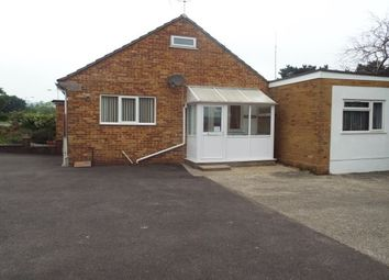 Thumbnail 2 bed bungalow to rent in Millfield, Chard