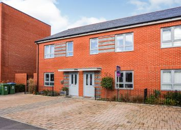 Summers Street, Southampton SO14. 3 bed terraced house for sale